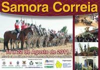 Samora Correia Agosto