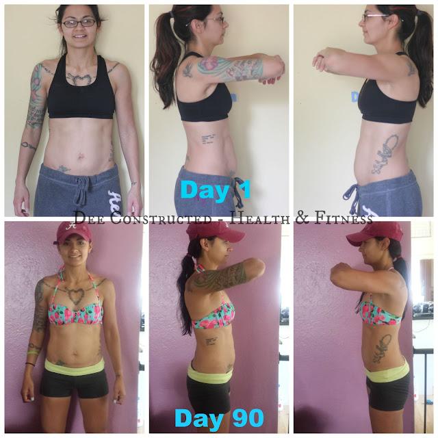 Body Beast Transformation