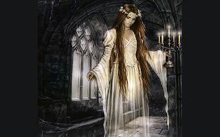 Fantasy women Vampires