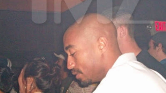 PROOF Tupac is STILL ALIVE!!!!
