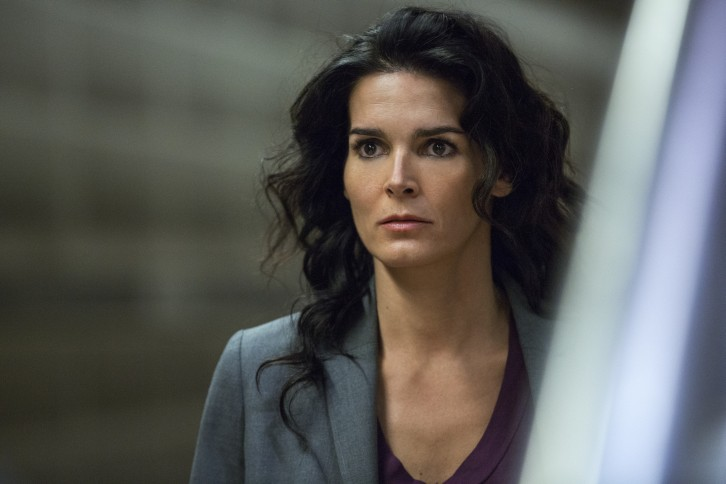 Rizzoli and Isles - Episode 6.01 - 6.02 - Promotional Photos