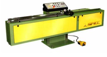"""Обладнання для виробництва склопакетів італійської компанії """"SIMEC"""" це поєднання новітніх тех..."""