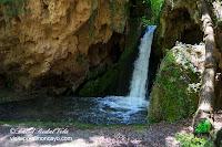 Moncayo rio Val Agreda