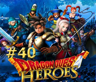 DRAGON QUEST HEROES DETONADO, CLIQUE AQUI: