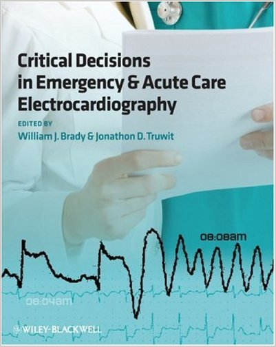Critical Decisions In Emergency And Acute Care
