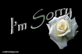 24644a548229a83bfecaadaf65220929 Saying &quot;Im sorry&quot; is just the beginning of our commitment to behave......