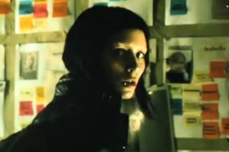 The Girl With The Dragon Tattoo film trailer leaked on YouTube