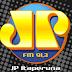 Ouvir a Rádio Jovem Pan FM 91,3 de Itaperuna - Rádio Online