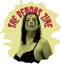 She Demons Zine