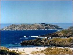 Casa playa aviño, casa completa alquiler en la costa de la muerte, la coruña, galicia, cerca de las playas y del puerto de malpica