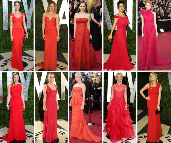 Eva Aguspina: Every girl should wear a red gown at least once in her ...