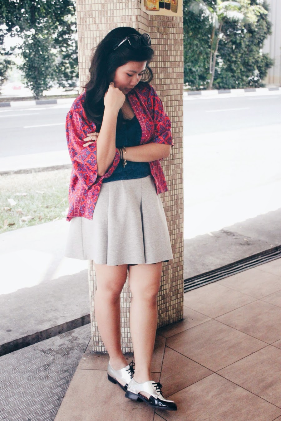 ootd, photography, lookbook, singapore blogger, your xincerely
