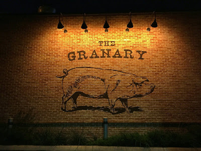 The Granary in San Antonio