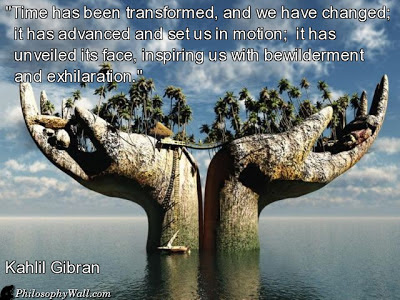 Famous Quotes by Kahlil Gibran | Quotes Daddy