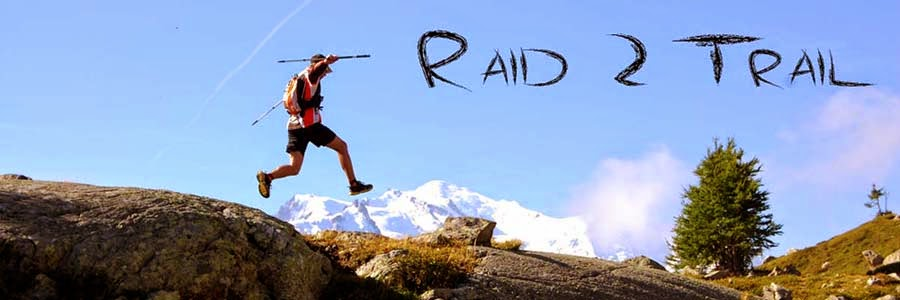 Raid 2 Trail