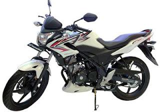 Foto dan Spesifikasi Honda CBR 150 Terbaru 2013