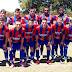 #FECHA 10 - I.A. Potencia vs. Salus F.C.