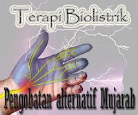 pengobatan terapi listrik