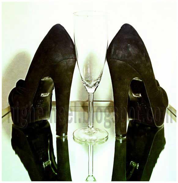 highest heels