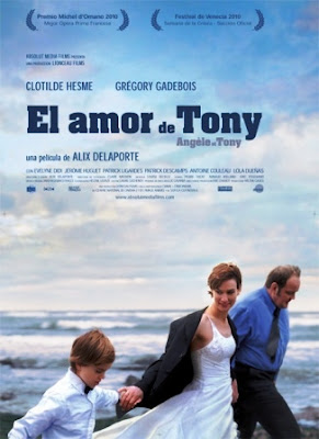 El amor de Tony (Angèle et Tony)(2010) movie poster pelicula