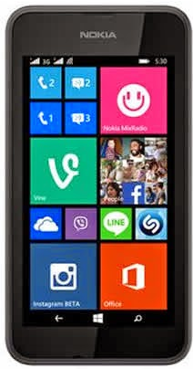 Celkon Win 400 Windows