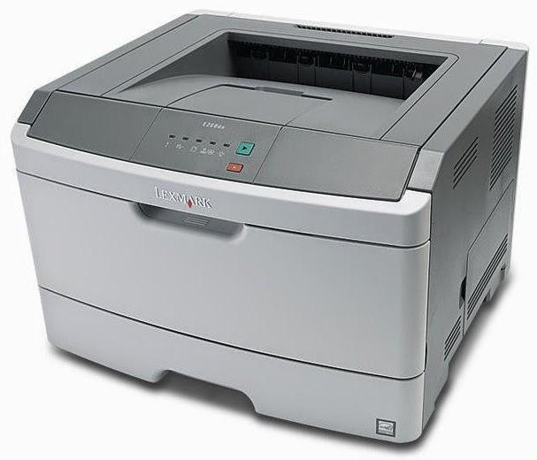 lexmark e260d driver download printer driver rh printer2drivers blogspot com lexmark e260d manuale istruzioni Lexmark E460dn Manual