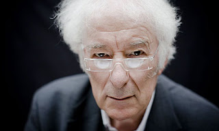 The late beloved Irish poet Seamus Heaney