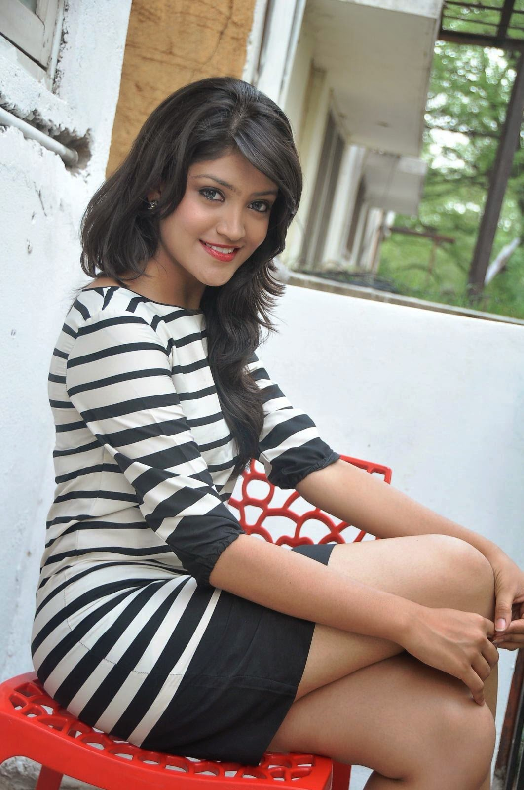 Actress Krupali glam pics-HQ-Photo-14
