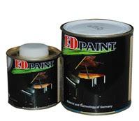 sơn gỗ sơn màu 1 thành phần ed02-7xx
