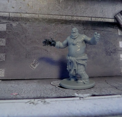Zombicide converting zombies mantic plastic conversion fatty Krueger