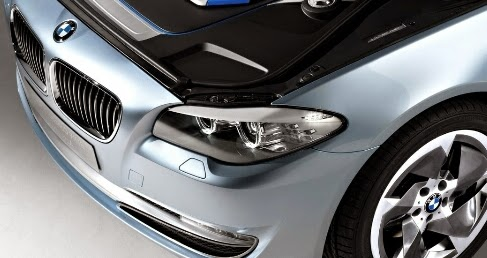 BMW Serie Will Present Latest in Show GIIAS This Year