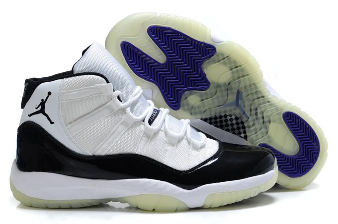 The Jordan Shoe...