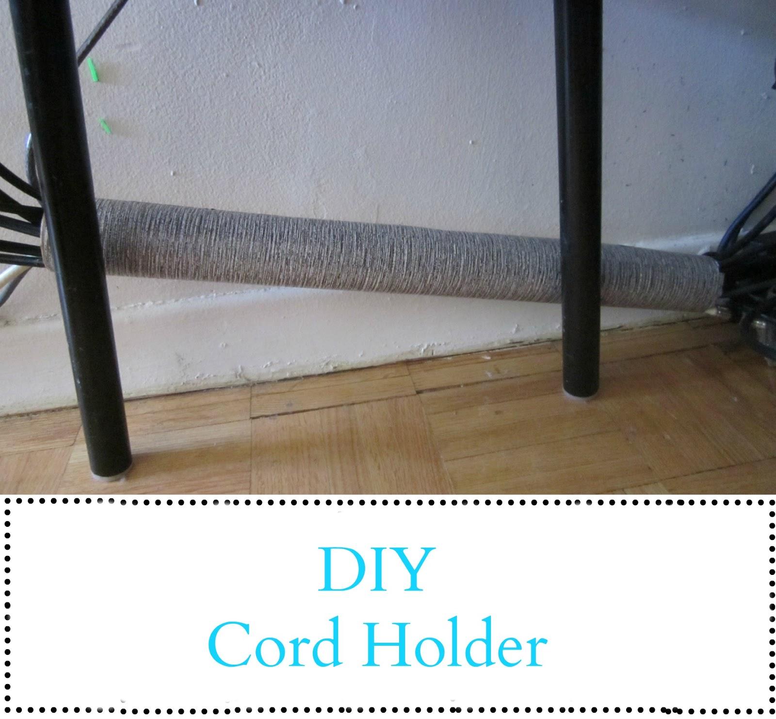 cord organizer