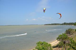 Kiteboard Ceylon