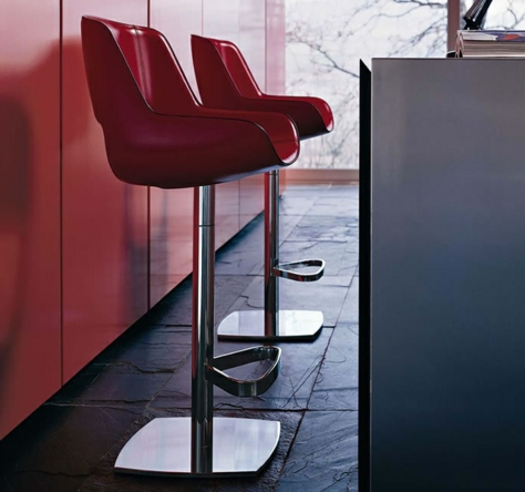 Kitchen-barstools