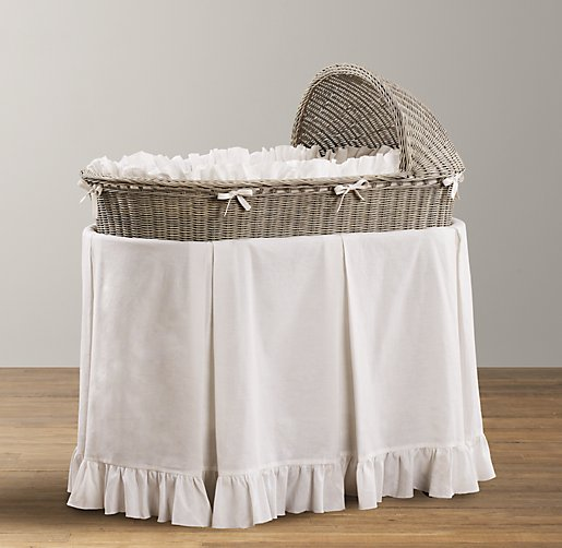 Bassinet Hammock Galleries Baby Bassinet Cover