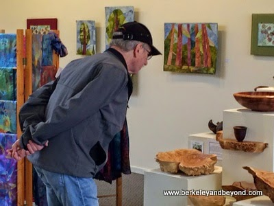 Northcoast Artists Gallery in Fort Bragg, California