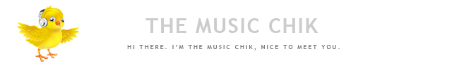 The Music Chik