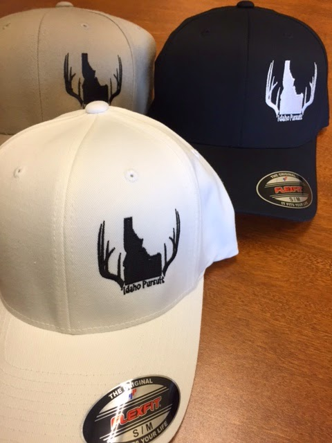 Idaho Pursuit Hat