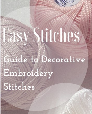 Easy Stitches