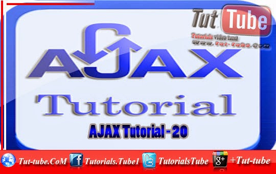 AJAX Tutorial - 20 - Sweet Dynamic HTML Program