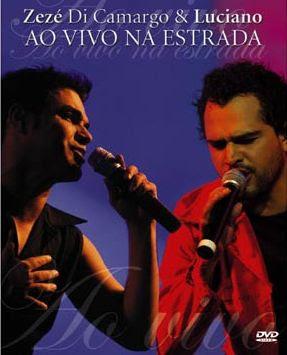 Zez� di Camargo e Luciano - Ao Vivo