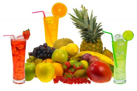 is fruit punch healthy fruit diet healthy