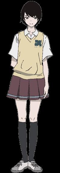 [ Info-Anime ] Anime Zankyo No Terror