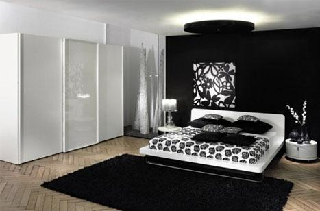 Latest Bedroom Interiors