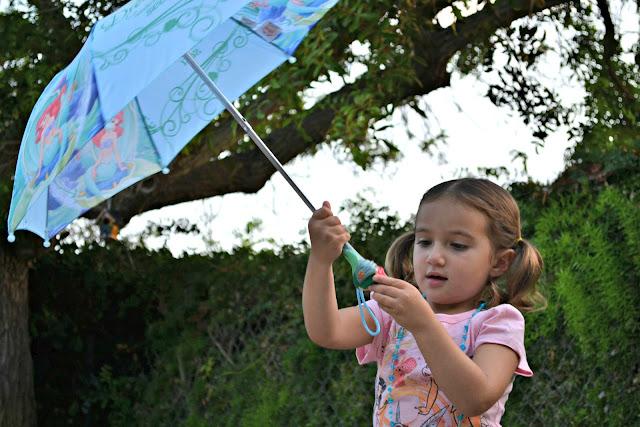 #CookiesKids, Disney Princess Umbrella, Disney fairy shirt