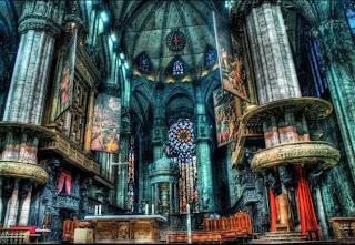 Concerto di musica antica presso la chiesa di San Giorgio al Palazzo a Milano
