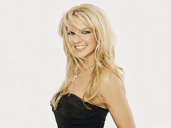 Britney Spears Full HD Wallpaper
