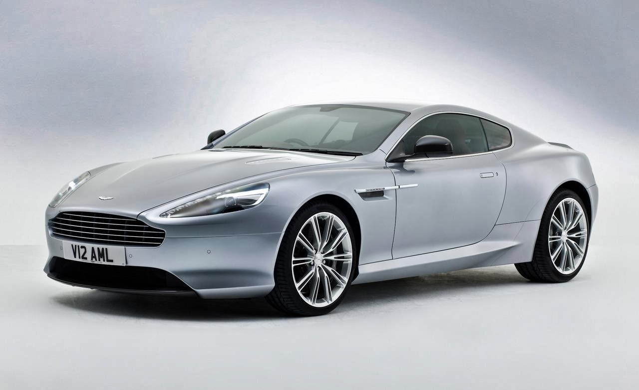 aston martin db9 coupe the aston martin db9 comes with