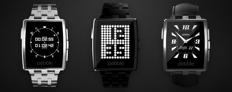 Todo-SmartWatch - Pebble